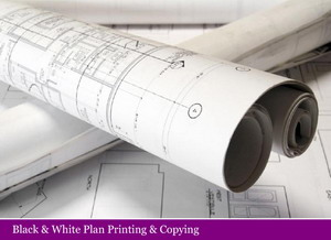 Building plans printing in surrey bc instant copy print black and white building plans printing copying in surrey vancouver malvernweather Choice Image